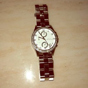 Women's marc by marc jacobs watch!
